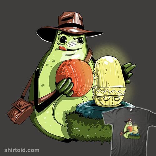 Avocado Jones