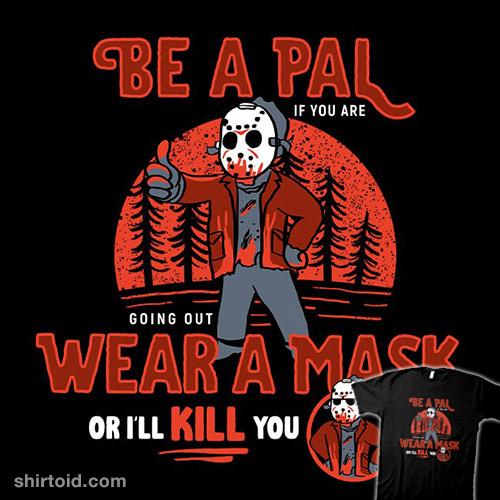 Be A Pal Like Jason