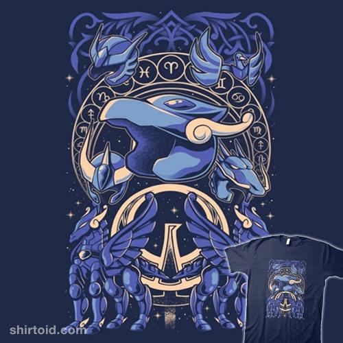 Blue Seiya