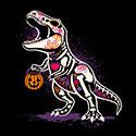 Calaverasaurus Rex
