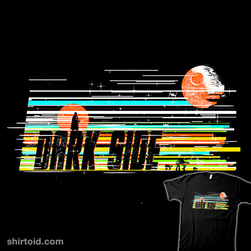 Dark Side Stripes