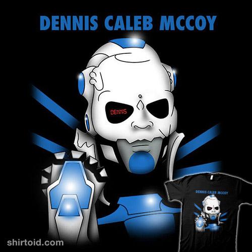 Dennis Caleb McCoy
