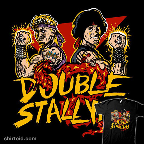 Double Stallyns