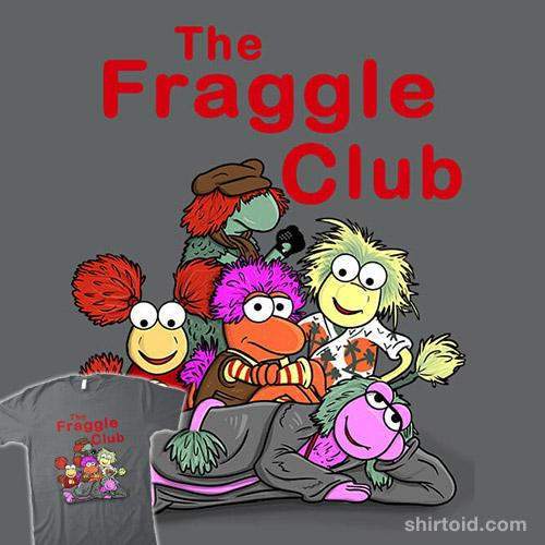 Fraggle Club