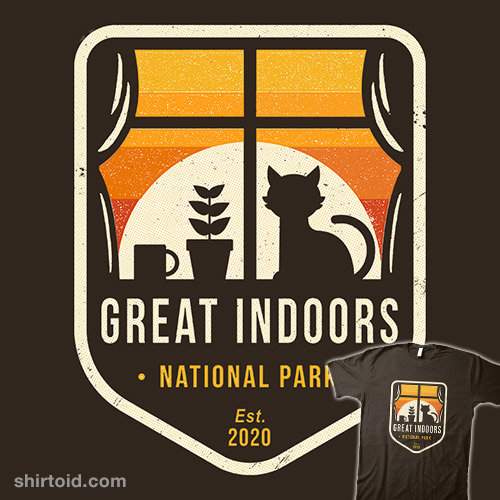 Great Indoors National Park