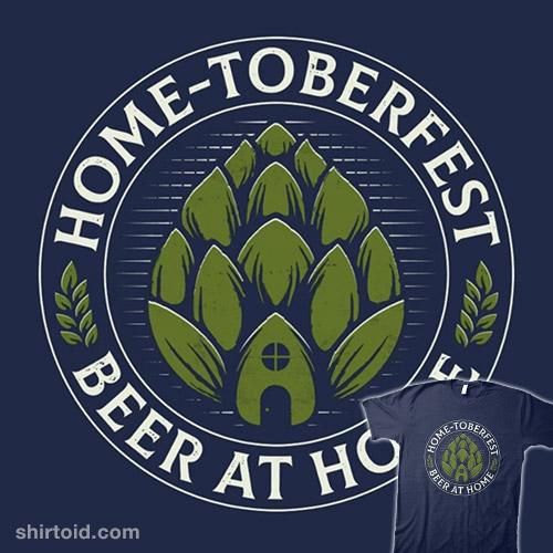 Home-toberfest