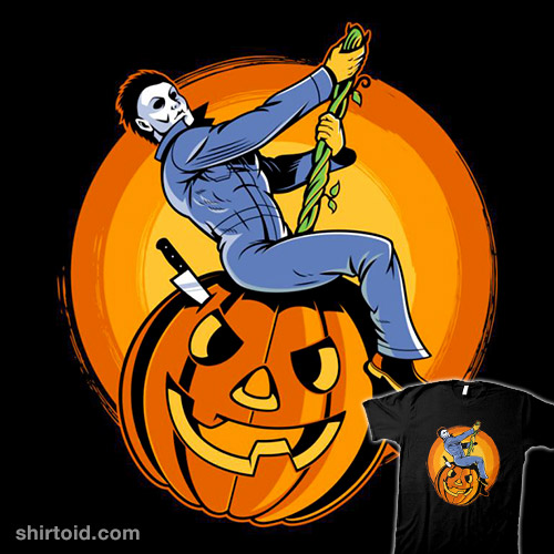 Pumpkin Ball