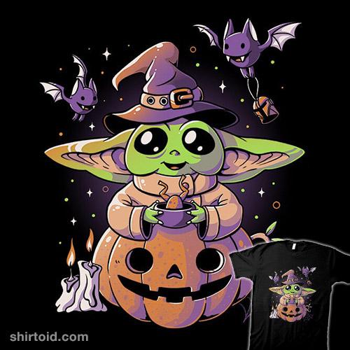 Spooky Baby