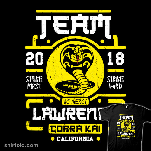 Team Lawrence