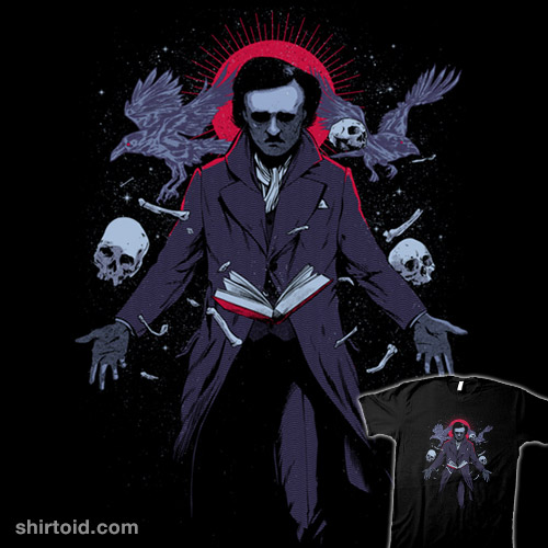 The Horror Master