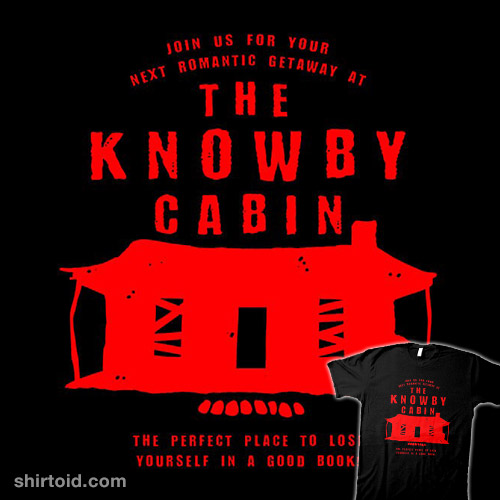The Knowby Cabin