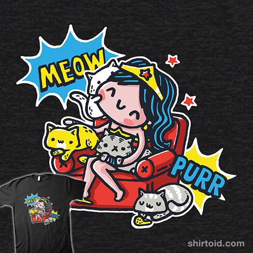 Wonder Meows