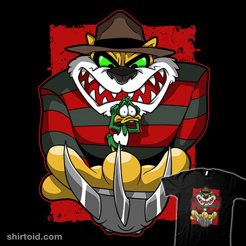 A Nightmare on Acme Acres