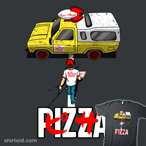 AkiraPizza