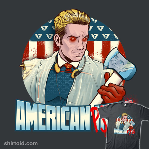 American Superpsycho