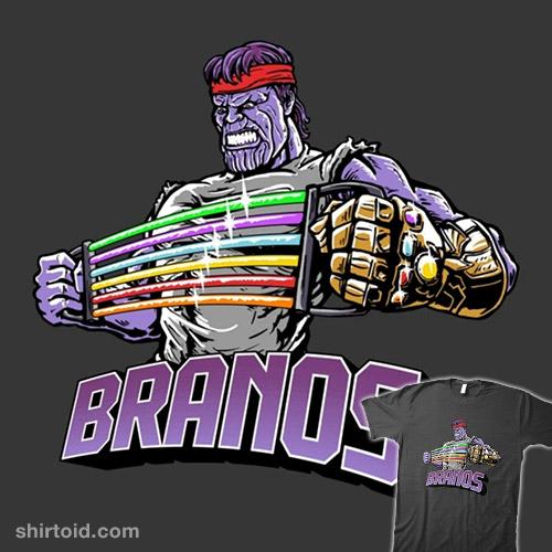 Branos