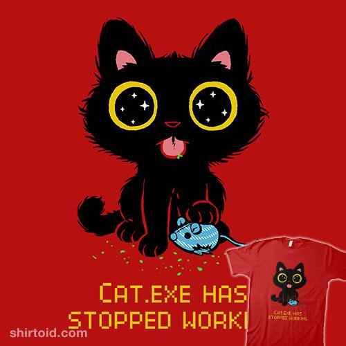 Cat Exe