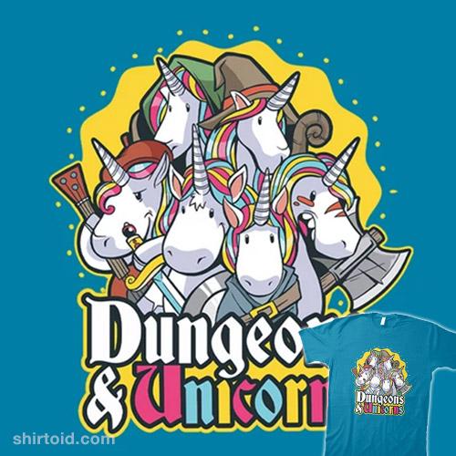 Dungeons and Unicorns