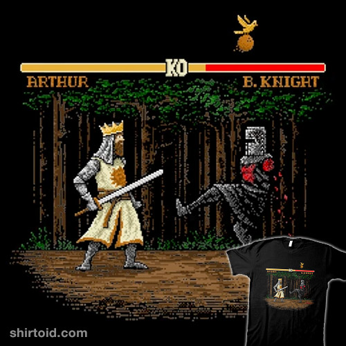 Epic Fight