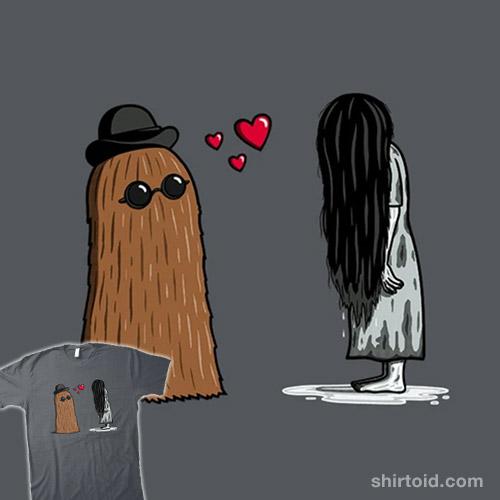 Hairy Love