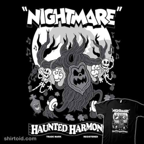 Haunted Harmonies
