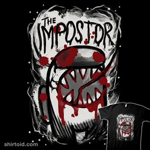 Horror Impostor