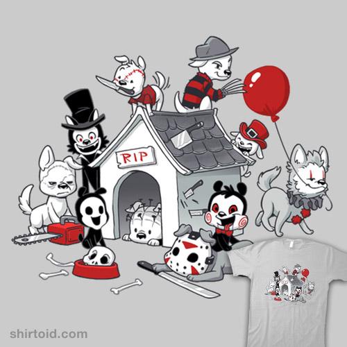 Horror Pups