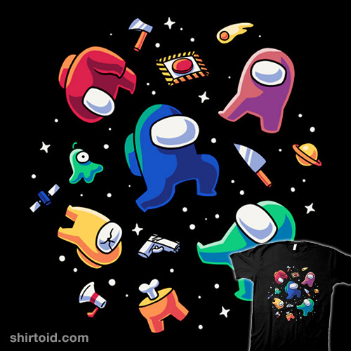 Impostors in Space