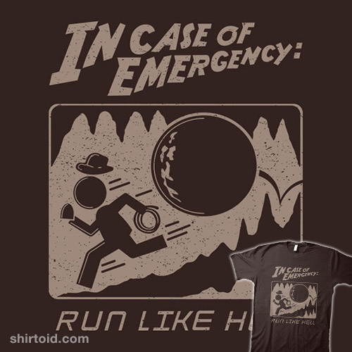Indy Case of Emergency