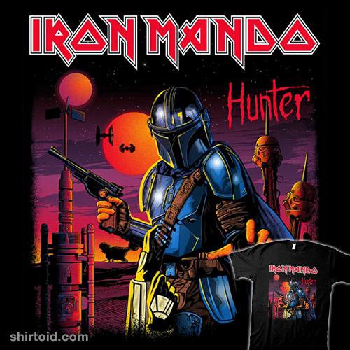 Iron Mando