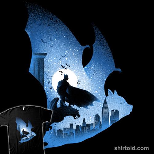 Knight's Bat