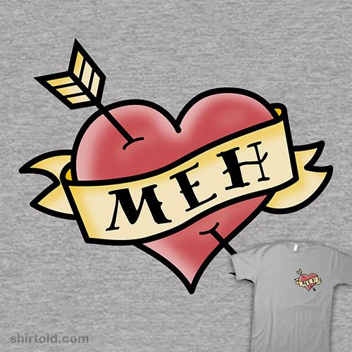 Love is Meh