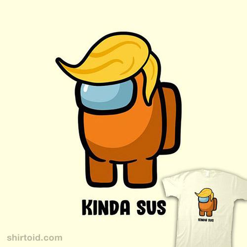 Orange Sus