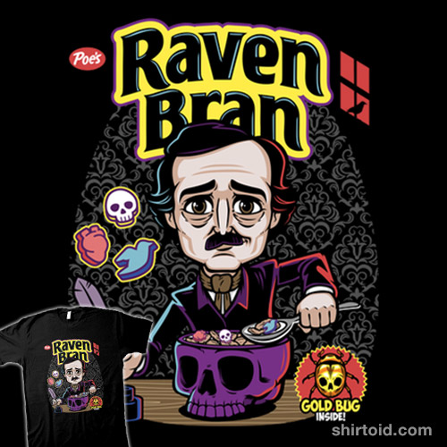 Raven Bran