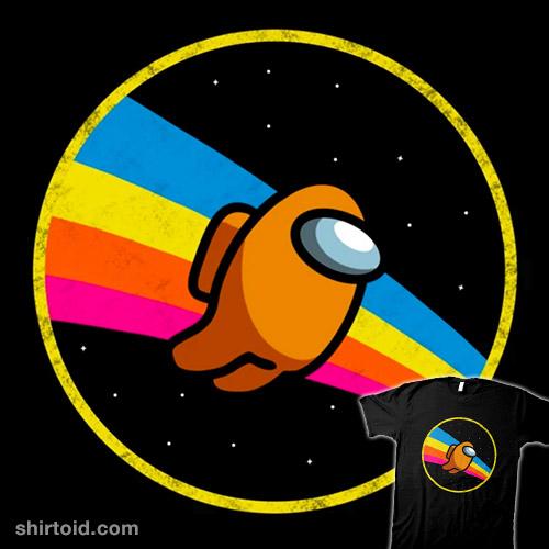 Retro Space Flying