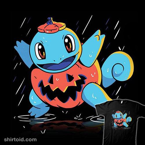 Spooky Water Starter