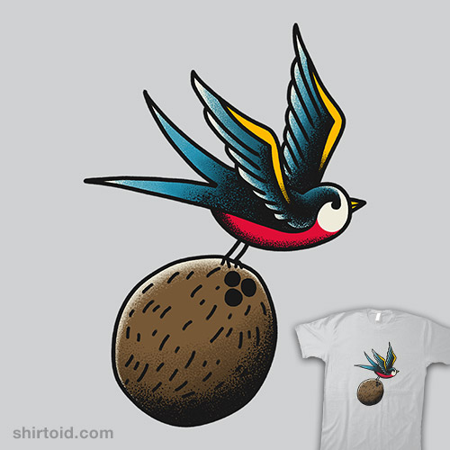 Traditional African Swallow