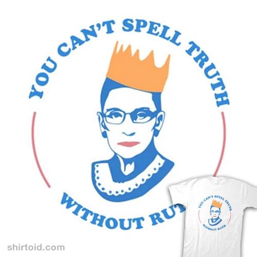 Truthful Ruth