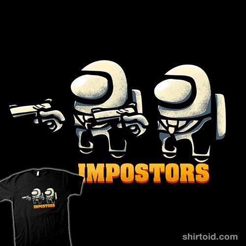 Impostor Fiction