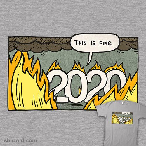 2020 Is Fine