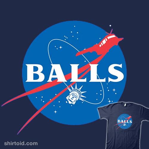 Balls Aeronautics