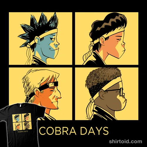 Cobra Days