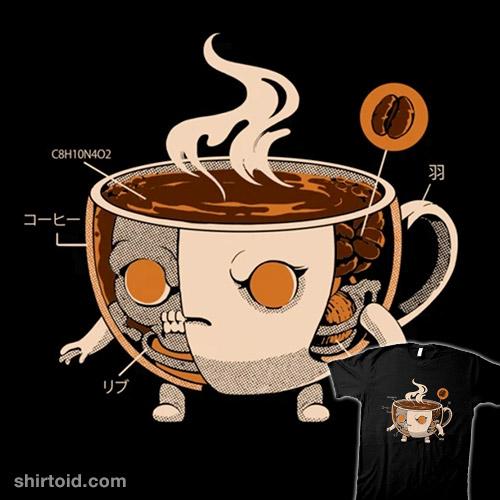 Coffeezilla X-Ray