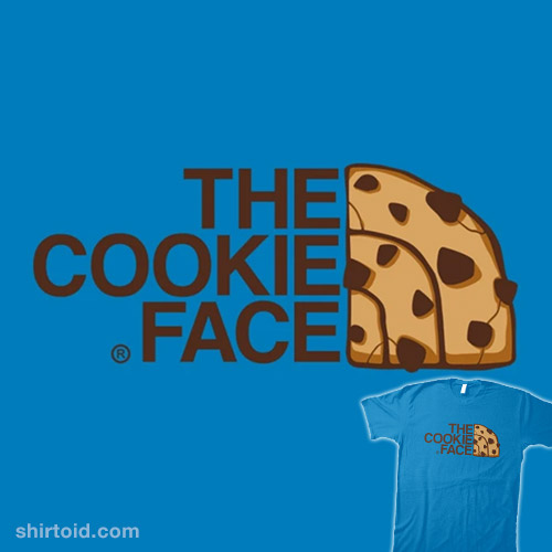 Cookie Face