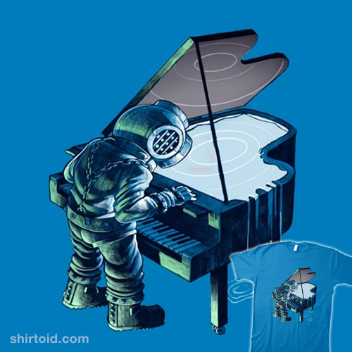 Deepest Music