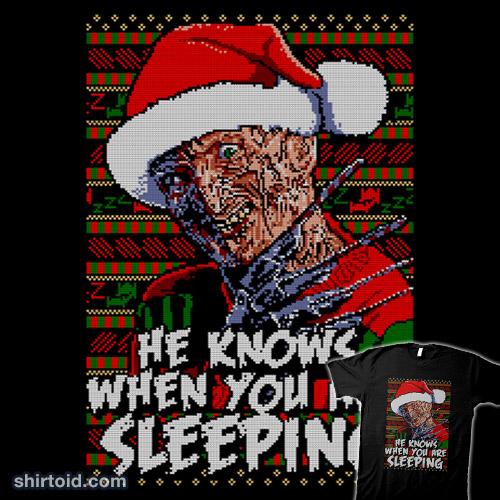 Freddy Claws