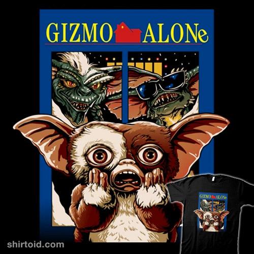 Gizmo Alone