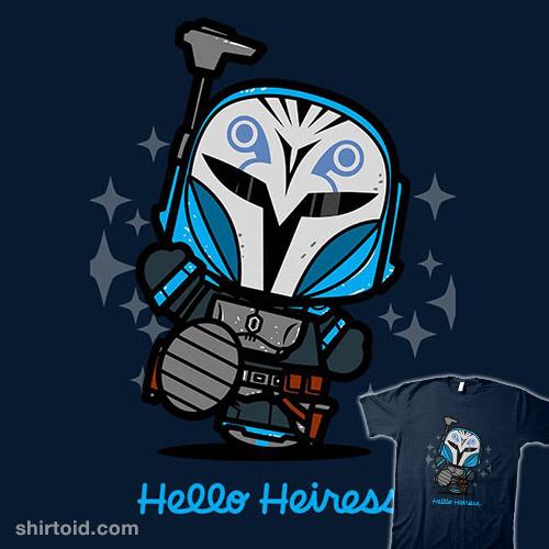 Hello Heiress