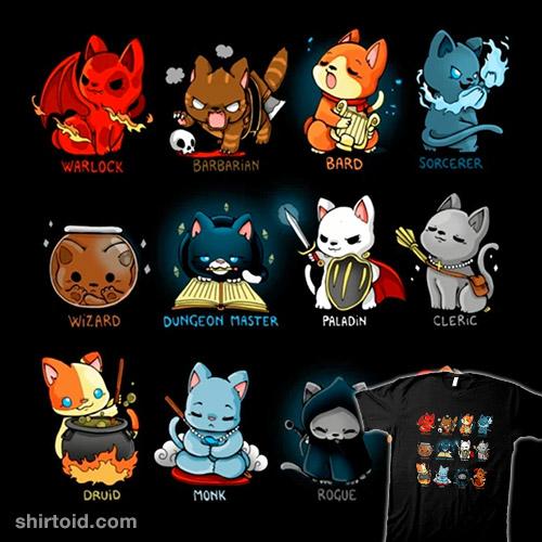 Kitten Role Play