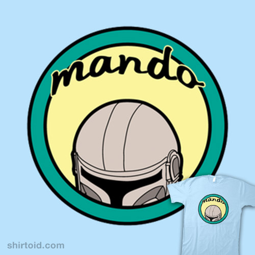 Mando's Sick Sad World